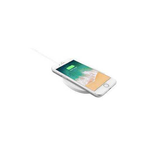 XLAYER Wireless Charging Pad Single Induktive Ladestation