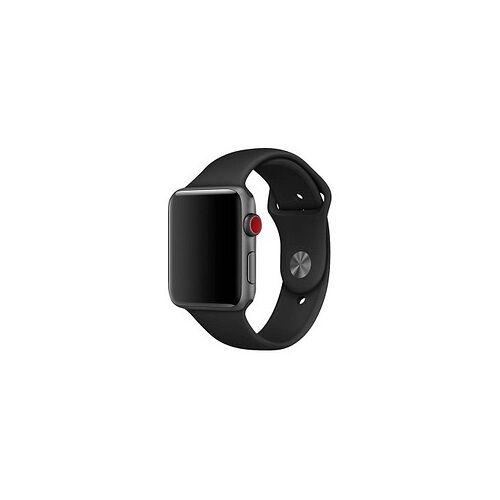 Apple Sport 44 mm Smartwatch-Armband