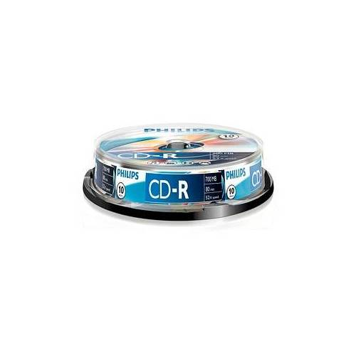 Philips 10 PHILIPS CD-R
