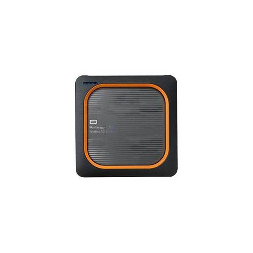 Western Digital My Passport Wireless SSD 250 GB externe Festplatte