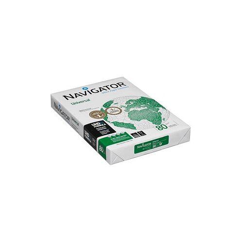 NAVIGATOR Kopierpapier Universal A3 80 g/qm