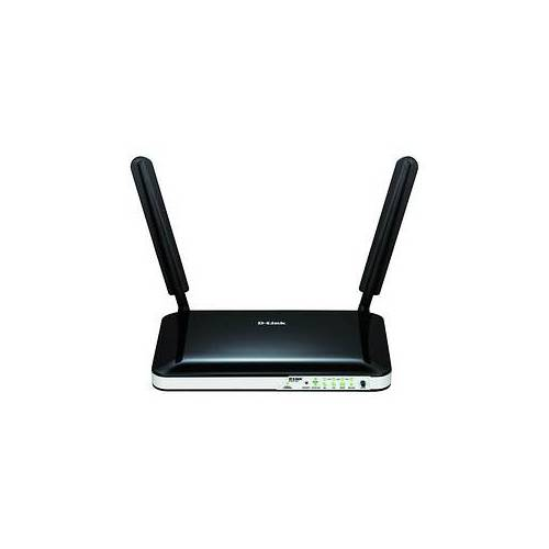 D-Link DWR-921 mobiler WLAN-Router