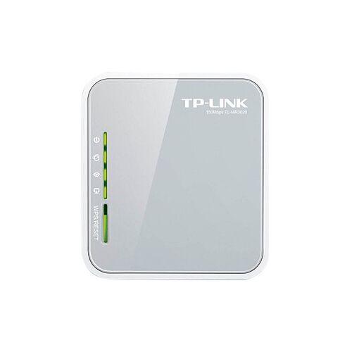 tp-link TL-MR3020 mobiler WLAN-Router