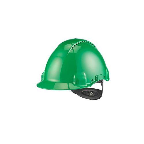 3M Schutzhelm G3000 grün