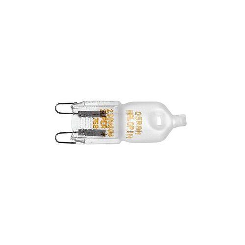 OSRAM Halogenlampe HALOPIN G9 33 W klar