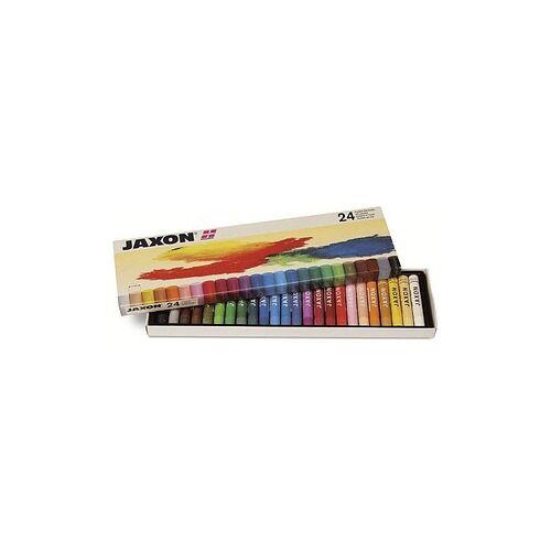 JAXON 24 JAXON Ölkreide 47412 farbsortiert