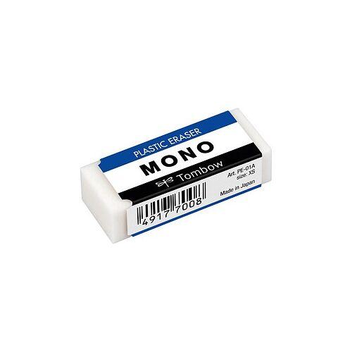 Tombow Radiergummi MONO XS