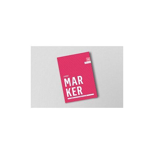 RÖMERTURM RÖMERTURM Skizzenblock MARKER