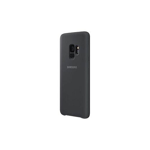 SAMSUNG Handy-Cover für SAMSUNG Galaxy S9 schwarz