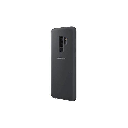 SAMSUNG Handy-Cover für SAMSUNG Galaxy S9+ schwarz