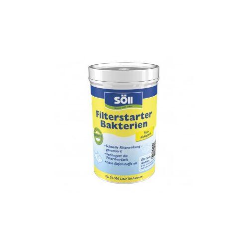 Söll Filterstarterbakterien 250g