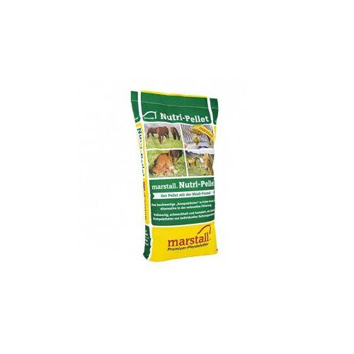 Marstall Nutri-Pellet Pferdefutter 25kg