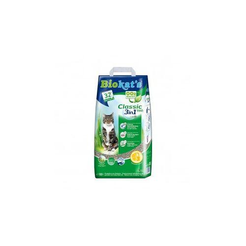 Biokat's Classic Fresh 3in1 10l