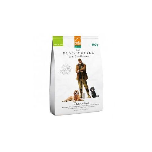 Defu Hundefutter Bio Adult 12,5kg