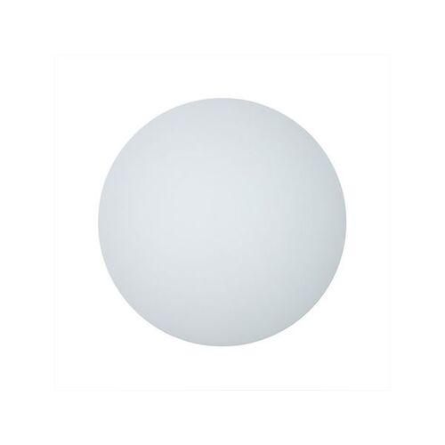 Astro Elipse Round 250 Gips Wandlampe Weiß