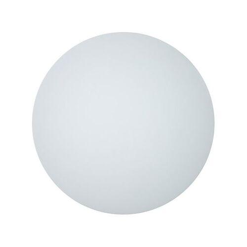 Astro Elipse Round 350 Gips Wandlampe Weiß