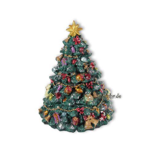 Spieluhrenwelt Weihnachtsbaum mit Spieluhren Melodie