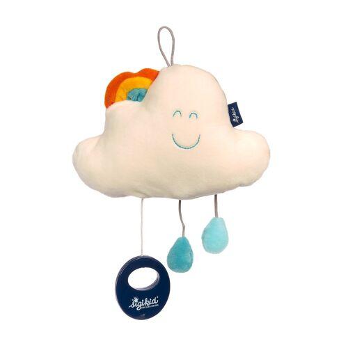 sigikid Baby Spieluhr Wolke von Sigikid mit Tasche