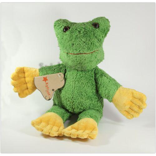 Kallisto Stofftiere Baby Spieluhr Kuscheltier Frosch Kallisto