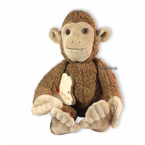 Kallisto Stofftiere Baby Spieluhr Kuscheltier Affe Toto Kallisto