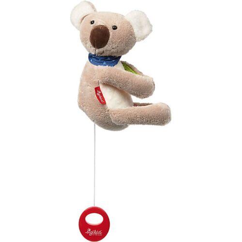 sigikid Baby Spieluhr Koala von Sigikid mit Tasche
