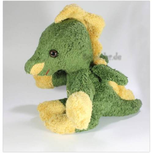Kallisto Stofftiere Baby Spieluhr Kuscheltier Drache Kari von Kallisto