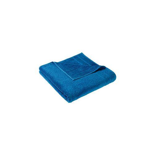 möve Badetuch 80 x 150 cm blau