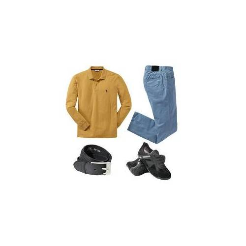 Schickes Alltags-Outfit für jeden Anlass