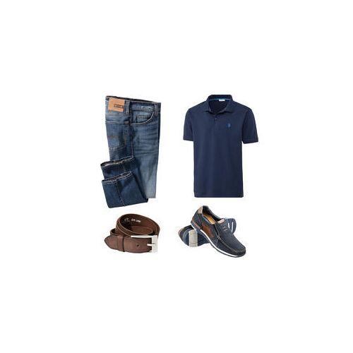 Lässiges Business-Outfit für Herren