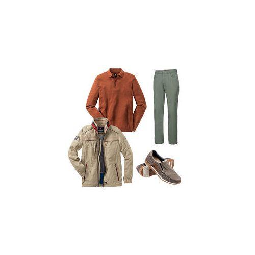 Lässiges Herren-Outfit für das Frühjahr