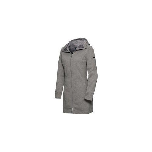 Regatta Mantel in Wolloptik von Regatta grau
