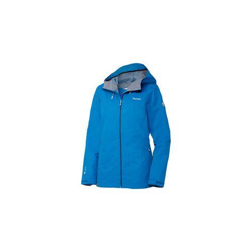 Regatta Damen Funktionsjacke blau