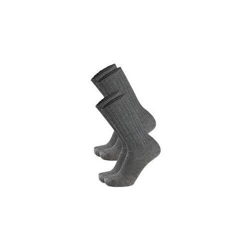 Bundesheer-Socken, 2er Pack anthrazit