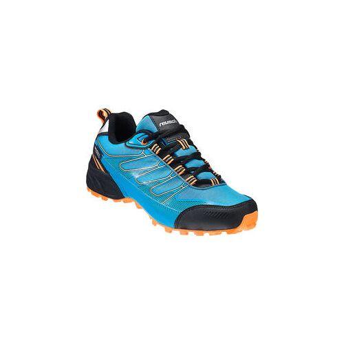 Reusch Trekkingschuhe blau
