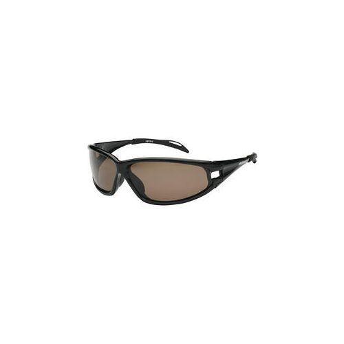 Slokker Sonnenbrille polarisiert schwarz