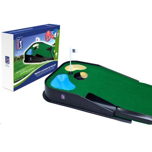 PGA Tour Puttingmatte grün 2 Meter grün unisex