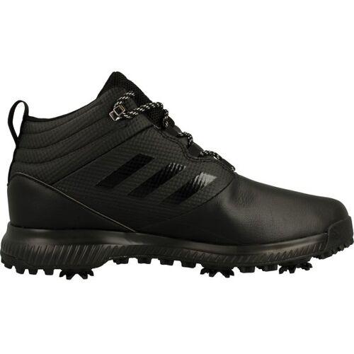 Adidas Traxion Winterstiefel schwarz