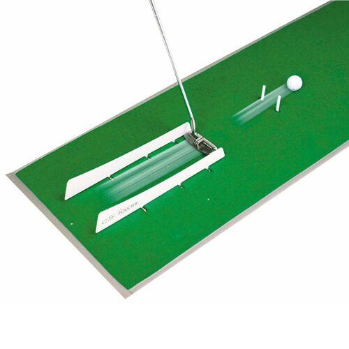 Putting Matte grün