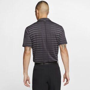 Nike TW M NK Dry Nvlty Halbarm Polo schwarz