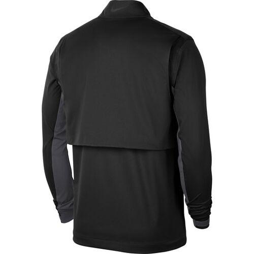 Nike Hipershield Hybrid Regen Jacke schwarz