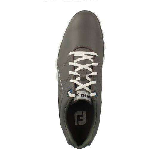 FootJoy Pro SL grau US 11.5 grau male