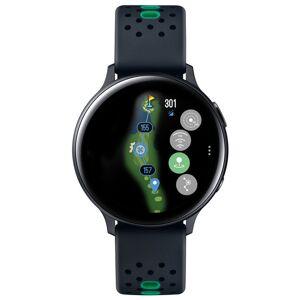 Samsung Galaxy Watch Active 2 44mm schwarz Einheitsgröße schwarz unisex