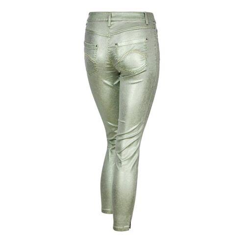 Sportalm 5 Pocket Hose hellgrün 42, 44, 46 hellgrün female