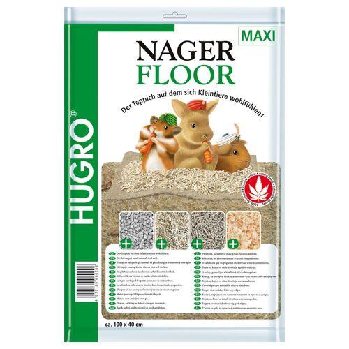 Hugro 70x150cm Hugro Hanf-Nagerflor Kleintier