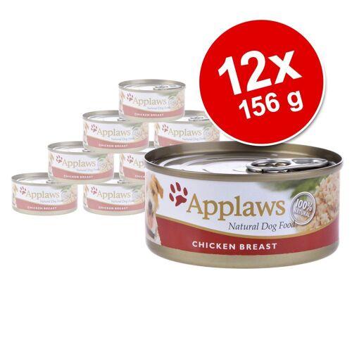 Applaws 12x156g Mix 2 Sorten Applaws Hundefutter nass