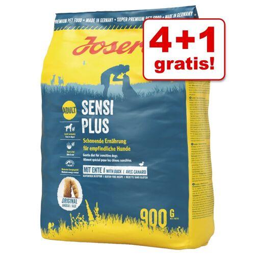 Josera 4,5kg Lamm & Reis Josera Hundefutter trocken - 3,6kg+900g gratis!