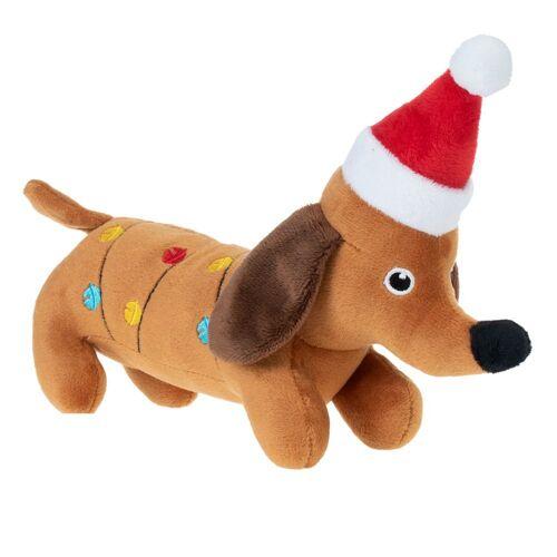 Hundespielzeug Dackel