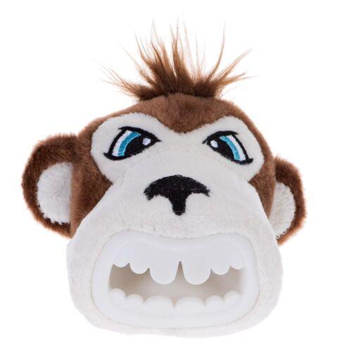 Hundespielzeug Affe