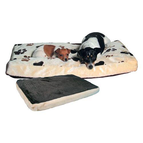 Trixie Hundekissen Gino mit L 120 x B 75 cm