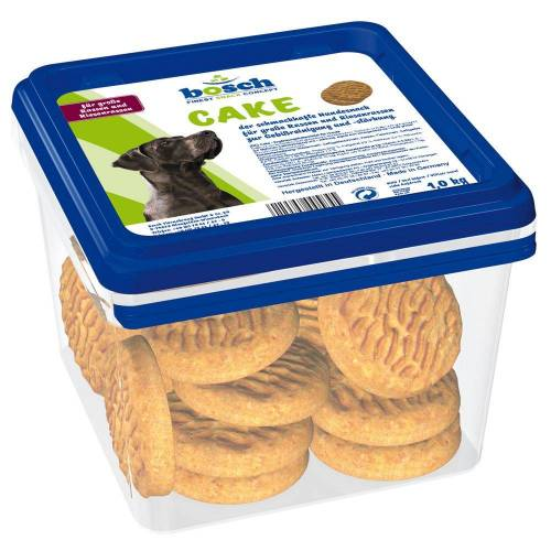 5kg Bosch Cake bosch Hundesnack